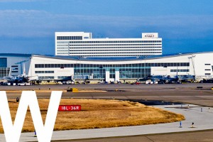 Sandia International installs visitor access control at DFW Airport