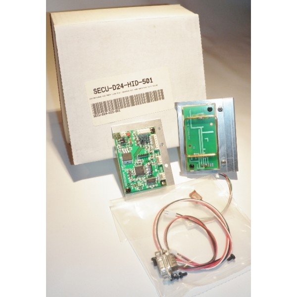 Contactless HID PROX (125 Mhz) encoder kit for CX120 printer