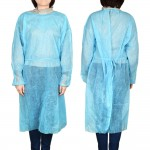 Disposable Protective Medical Isolation Gowns