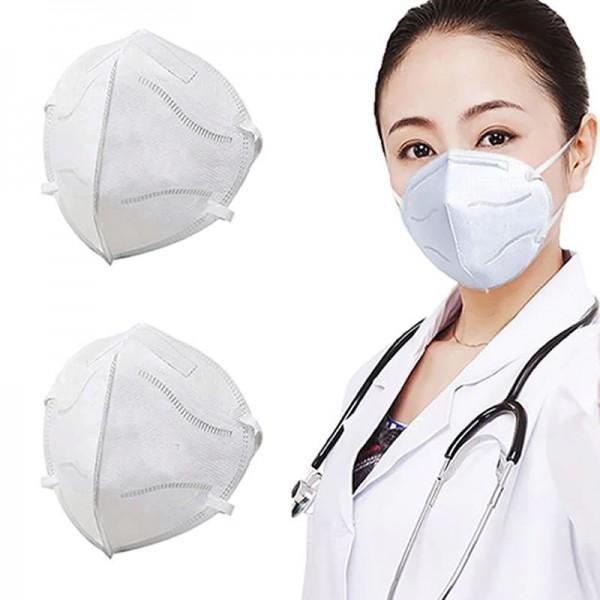 N95 Medical Mask Respirator